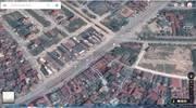 Bán đất trung tâm thị trấn Lim 202m2 Xây xưởng hoặc Nhà ở
