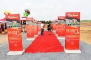 Bán Kiot- Gian Hàng sở hữu 50 năm chỉ với 93 triệu đối diện khu công nghiệp Sonadezi