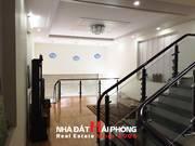 Cần bán nhà 4 tầng vị trí đẹp Văn Cao, Hải An, Hải Phòng