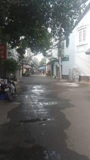 Bán đất chính chủ Quận Tân Bình Hồ Chí Minh