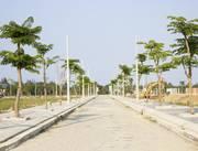 Bán đất trục đường 33m kết nối làng Đại học Đà Nẵng, cạnh tổ hợp giải trí COCOBAY