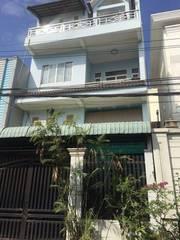 Bán nhà phố đường Trương Định, phường Tân Mai, thành Phố Biên Hòa, Có 3.5 tấm, 6 phòng ngủ, giá 5 tỷ