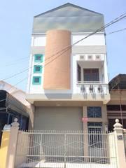 Nhà Bán hoặc Cho Thuê -- Nguyễn Công Trứ, Tp Pleiku, Gia Lai