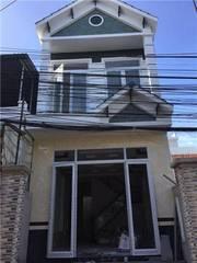 Bán nhà KDC long thịnh gần đường võ nguyên giáp