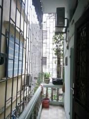 Bán nhà ngõ 211 khương trung, 40m, 3 tầng, 1.65 tỷ