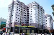 Bán căn hộ Thanh Bình Plaza ngay trung tâm TP- Biên Hòa