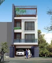 Bán nhà đẹp trong ngõ rộng, đường Văn Cao,Ngô Quyền,Hải Phòng.1,3 tỷ