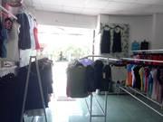 Đi Nhật nên cần sang gấp shop quần áo, giá rẻ