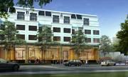 Mở bán 9 căn nhà phố thương mại trung tâm Tây Ninh