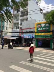 Cho Thuê Nhà MT Lê Quang Định, Q Bình Thạnh, DT: 5m x 28m, 1 Trệt, 1 Lầu