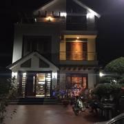 Bán biệt thự nhà vườn mặt đường 196 Phố Lạng,Minh Hải. Văn Lâm,Hưng Yên DT 750m2 giá 10,5 tỷ
