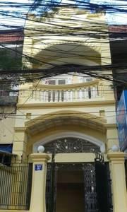 Cho thuê nhà 37 Nguyễn Trãi, Hải Phòng