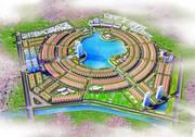 Bán đất dự án Handi cô Vinh Tân, thành phố Vinh, Nghệ AN