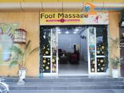 Sang nhượng cửa hàng Foot Massage số 1A Minh Khai, Hồng Bàng, Hải Phòng