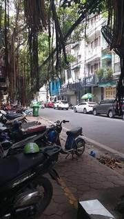 Chính chủ đang ở bán nhà TT tầng 1 mb 80m2 SĐCC oto đỗ cửa ngõ phố Nguyễn An Ninh 2,1 tỷ