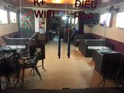 Nhượng gấp quán cafe Hồ Đắc Di