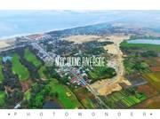 Đất Nền Ngọc Dương Đối Diện Trường, Liền Kề Tổ Hợp Giá Trị CoCoBay