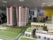 Giải pháp cho người thu nhập vừa mua nhà Hà Nội