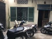 Cần bán nhà riêng ngõ phố Thái Hà giá 950tr