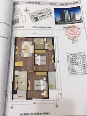 Bán gấp căn hộ CC 536A Minh Khai Giá tốt nhất thị trường