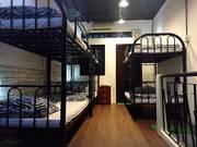 Chỗ ngủ ngắn ngày hoặc qua đêm trung tâm Q1