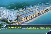 Đất Nền Mặt Tiền Biển Tp.Phan Thiết - 9.9TR/M2