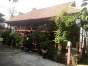 Cần bán nhà sàn gỗ nguyên căn sát chợ Tân Uyên, Bình Dương với giá tốt rẻ