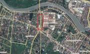 Bán nhà phố An Đồng, An Dương, Hải Phòng. Dễ kinh doanh - Dễ cho thuê - Dễ đầu tư