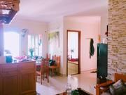 Căn hộ chung cư khang trang đầy đủ nội thất