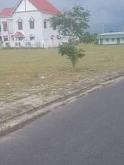 Đất nền 266 m2 hợp đầu tư, xây biệt thự phía nam Đà Nẵng