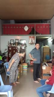 Bán nhà đường ĐIỆN BIÊN PHỦ, Bình Thạnh.