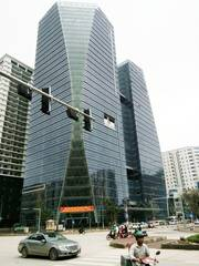 Bán hoặc cho thuê mặt bằng TTTM tầng 1 tòa HUD Tower ngã 4 Lê Văn Lương và Nguyễn Tuân