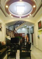 Gia đình chuyển vào Nam cần bán nhà đẹp xây ở độc lập trong ngõ to phố Tô Hiệu, Lê Chân, Hải Phòng