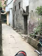 GẤP: Bán đất Khương Đình Chia lô xây biệt thự 75tr/m2