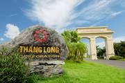 Trực tiếp chủ đầu tư mở bán đất nền giai đoạn 2 dự án khu đô thị V-Green City Phố Nối, Hưng Yên