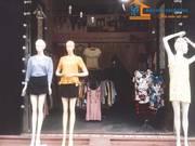 Sang nhượng cửa hàng quần áo tại 139 Đình Đông, Lê Chân, Hải Phòng