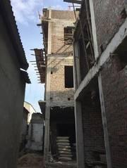Nhà liền kề chất lượng cao SĐCC, 3 tầng, DTSD 100m2 tại La Phù