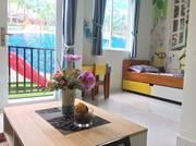 Bán căn hộ Ruby Home 265 triệu nhận ngay căn 2 phòng ngủ.