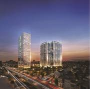 Bán căn hộ chung cư cao cấp 29 Liễu Giai Ba Đình Hà Nội 3 phòng ngủ, giá 55 triệu/m2
