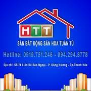 Mở bán đất thuộc MB 2125 Đông vệ khu đô thị Nam TP Thanh Hóa. Giáp nhà thi đầu đa năng Sun group
