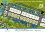 Đất nền 157m2, 7.5m mặt tiền giá cực tốt duy nhất tại dự án Vision City Huế