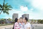 Mở bán chung cư Anland Complex, CĐT Nam Cường, ck 9, ls 0