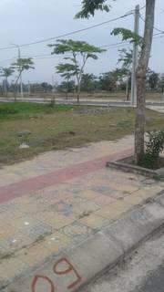 Đất mặt tiền quôc lộ đối diện khu công nghiệp Vĩnh Lộc, Mặt Tiền Trần thế sinh QL1A.