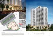 Phân phối độc quyền dự án chung cư Phoenix Tower Bắc Ninh - mở bán đợt 1 ưu đại lớn cho khách hàng -