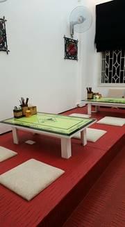 Nhượng nhà hàng mini Bún Hải Sản đặc biệt tại Nguyễn Chí Thanh