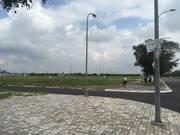 Bán đất phân nền 100m2 - thổ cư 100 tại Phú Hữu, Nhơn Trạch, Đồng Nai giá 5,5 triệu/m2