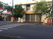 Cho thuê nhà mặt phố đường trước nhà 12m