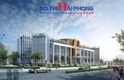 Cần bán đất khu đô thị mới Hồng Bàng, Hải Phòng