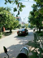 Đất nền KQH hai bên đường Tùng Thiện Vương p.Vĩ Dạ