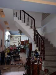 Bán nhà 4 tầng 50.75 m2 số 14 ngách 29 ngõ 68 Triều Khúc Thanh Xuân Hà Nội